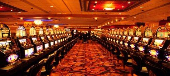 Где в игровые автоматы играть бесплатно?
