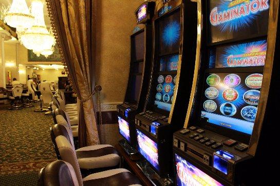 Большой выбор игровых автоматов на Вулкане