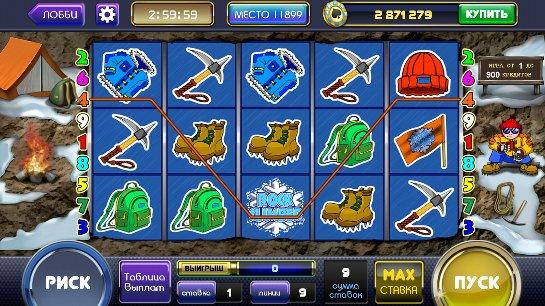 Игровой клуб Азино для самых азартных игроков