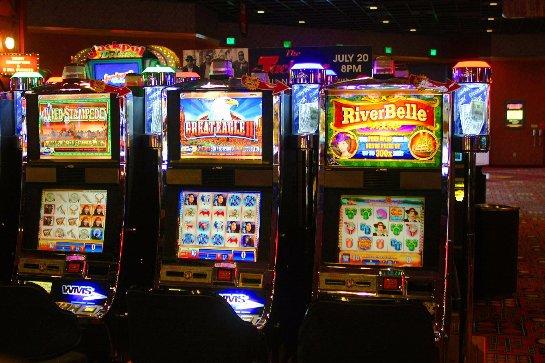 Онлайн казино Чемпион - отличный шанс выиграть реальные деньги