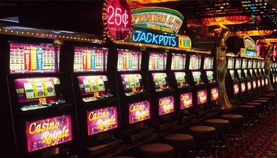 Выигрывайте большие деньги на площадке онлайн казино Вулкан