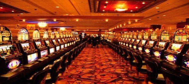 Прогрессивное решение при создании казино – система GlobalSlots