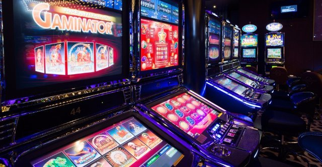 Выигрывайте невероятно большие суммы денег в казино Вулкан Удачи