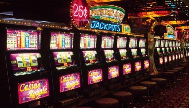 Гарантированные бонусы от казино Вулкан