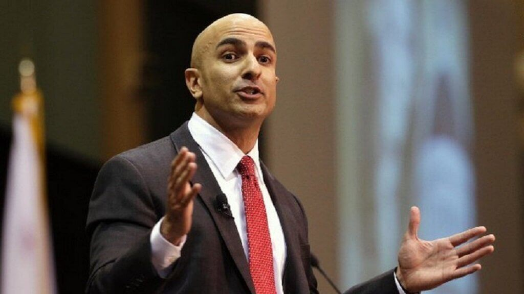Банкир Нил Кашари: Биткоин из-за мошенников стал фарсом
