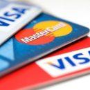 Украинцы стали чаще использовать платежные карточки