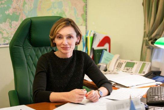Рожкова продолжит работу в должности замглавы НБУ