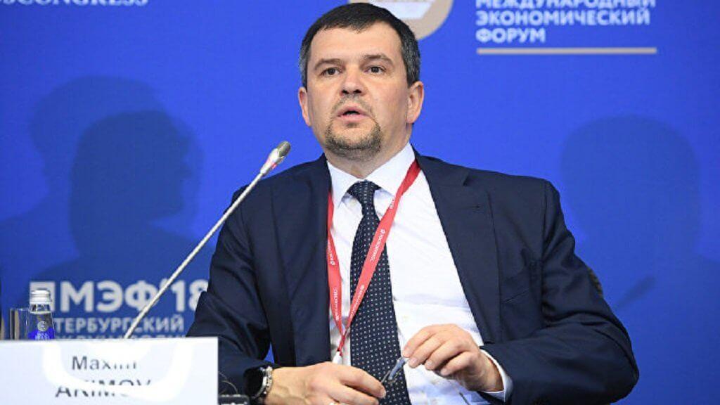 Как Россия относится к криптовалюте: мнение вице-премьера Максима Акимова