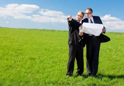 В Украине начала дорожать аренда земли