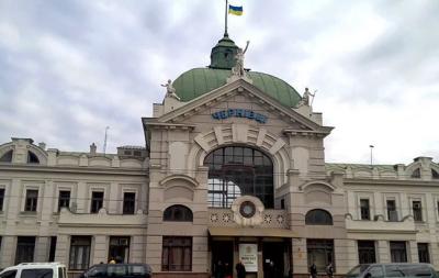 Из Украины в Румынию запустят новый поезд