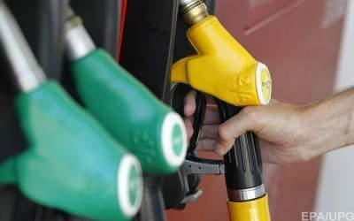 Бензин на автозаправках резко подорожал