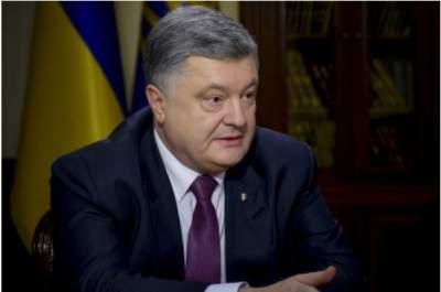 Украина может увеличить транзита газа в Европу, - Порошенко