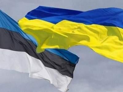 В Украину прилетели инвесторы из Эстонии