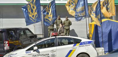 Сбербанк сделает четвертую попытку продать украинскую «дочку»