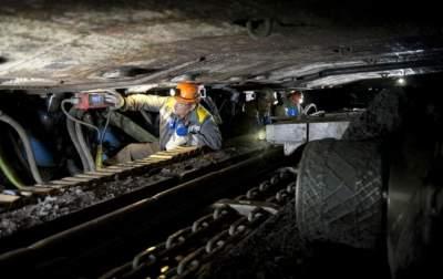 Названы сроки запуска государственного угольного гиганта