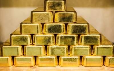 Назван актуальный размер золотовалютных резервов НБУ