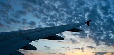 Лоукостер SkyUp расширил географию полетов