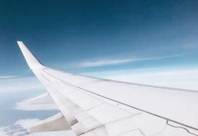 Украинская авиакомпания откроет новый международный рейс