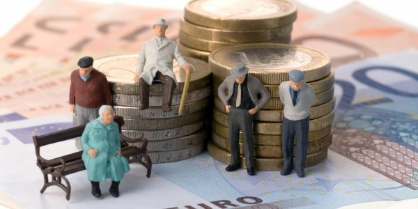 Бюджет Пенсионного фонда вырастет на 92,2 миллиарда рублей