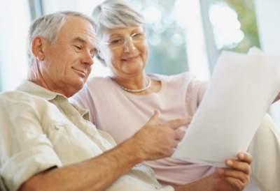 В Украине должен начаться второй уровень пенсионной системы