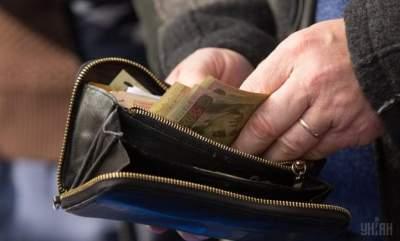 Эксперт рассказал, сколько зарабатывают украинцы
