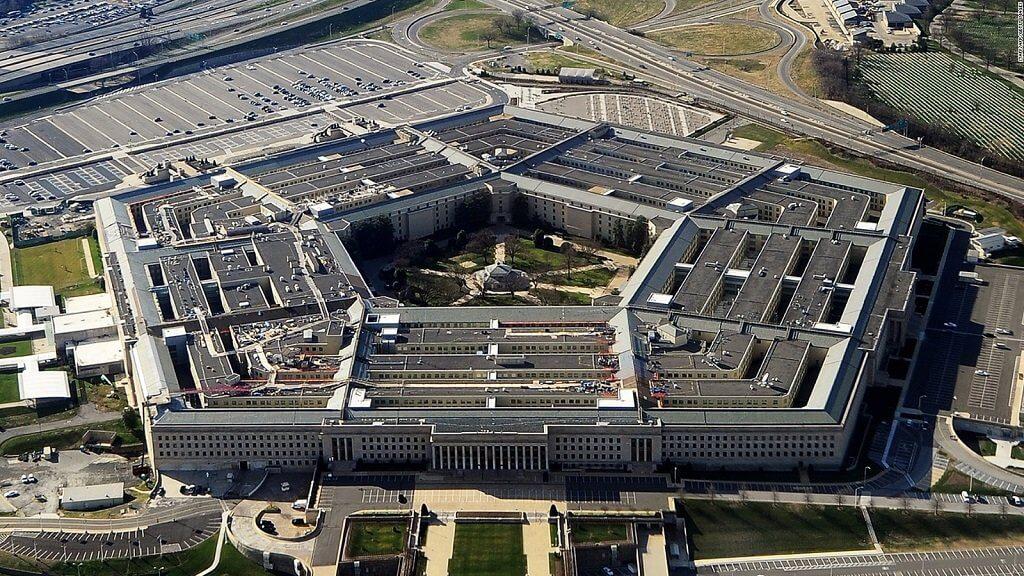 Пентагон не будет проверять соискателей на наличие криптовалюты