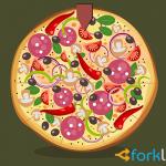 В Украине установлен рекорд по количеству единовременных платежей в криптовалюте за пиццу