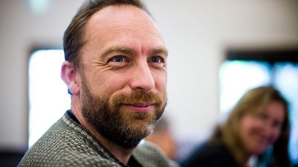 Сооснователь Wikipedia Джимми Уэйлс: криптовалюты — пузырь, который скоро лопнет