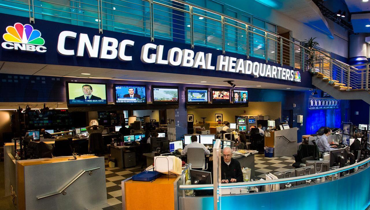 Что будет с топовыми криптовалютами. Версия африканского отделения CNBC