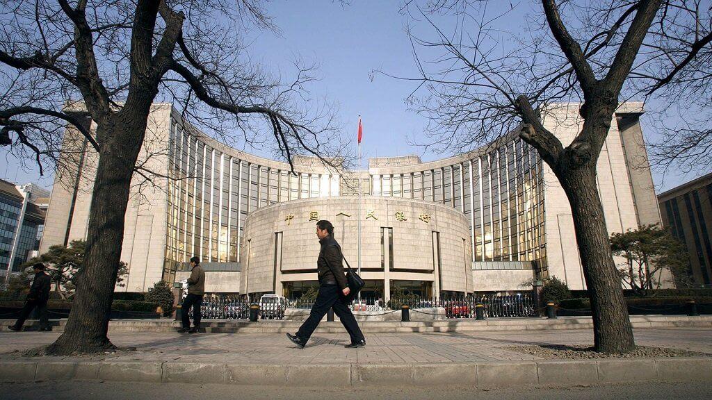 Правительство Китая заявило о необходимости ввести госмонополию на выпуск криптовалют
