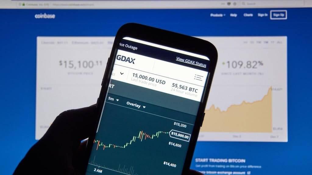 Coinbase подала заявку на получение банковской лицензии