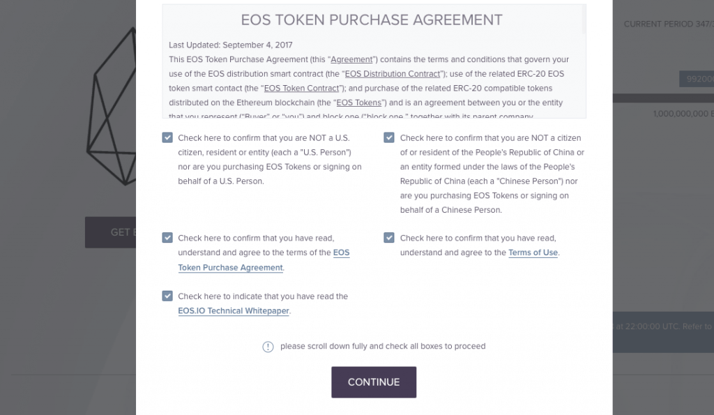 Как не потерять свои EOS и eosDAC после запуска мейннета первого июня. Пошаговая инструкция