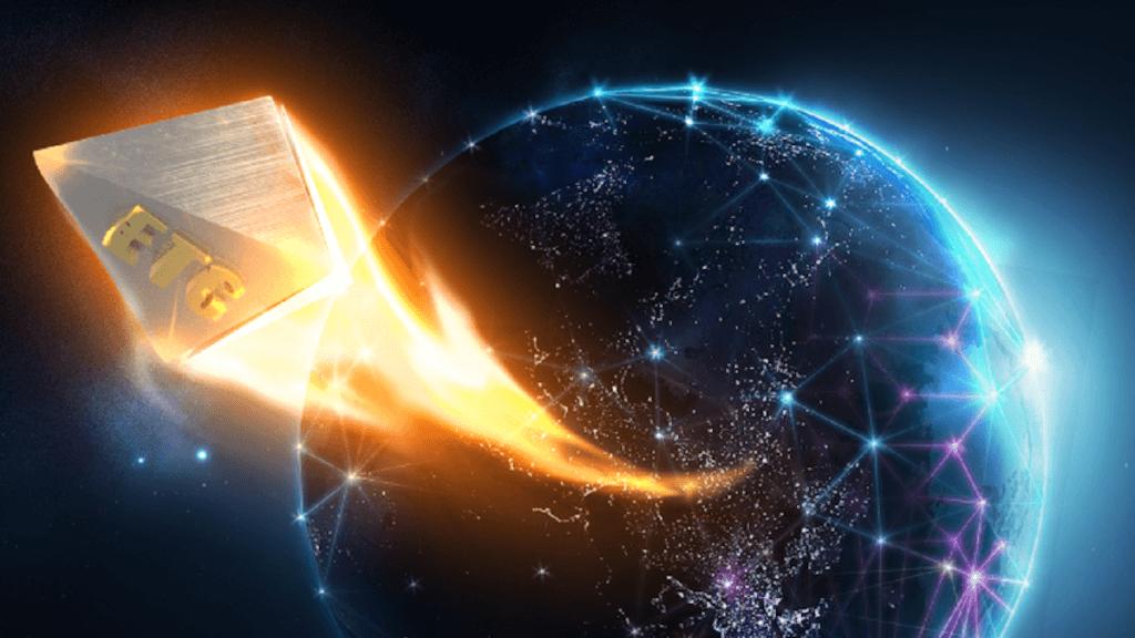 Чего ждать от завтрашнего хардфорка Ethereum Classic (ETC). Главные изменения