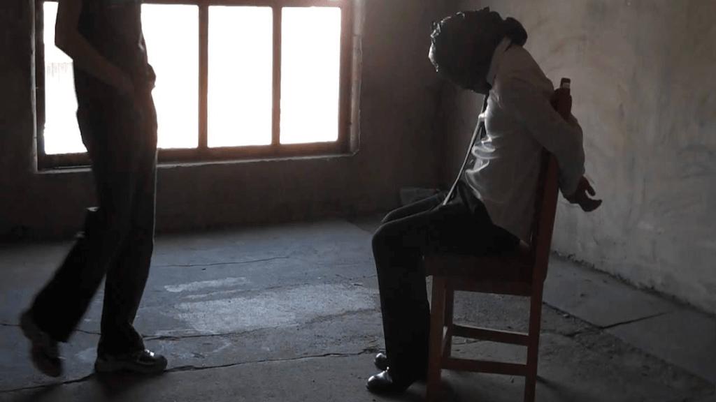 Преступники требуют биткоины за жизнь похищенной жертвы