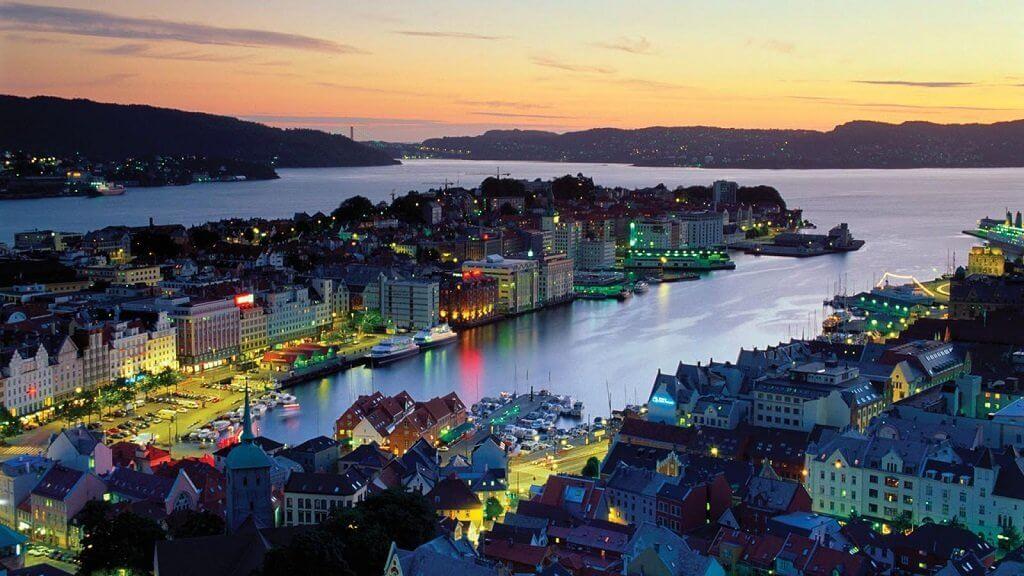 Центробанк Норвегии объявил о планах выпустить собственную криптовалюту