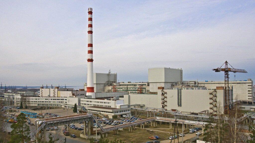 Инвесторы есть. В Ленинградской области построят майнинг-ферму на атомной станции
