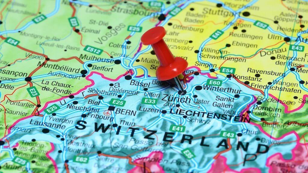 Куда бежать, если запретят. Эксперты выбрали самые дружелюбные страны для владельцев криптовалют