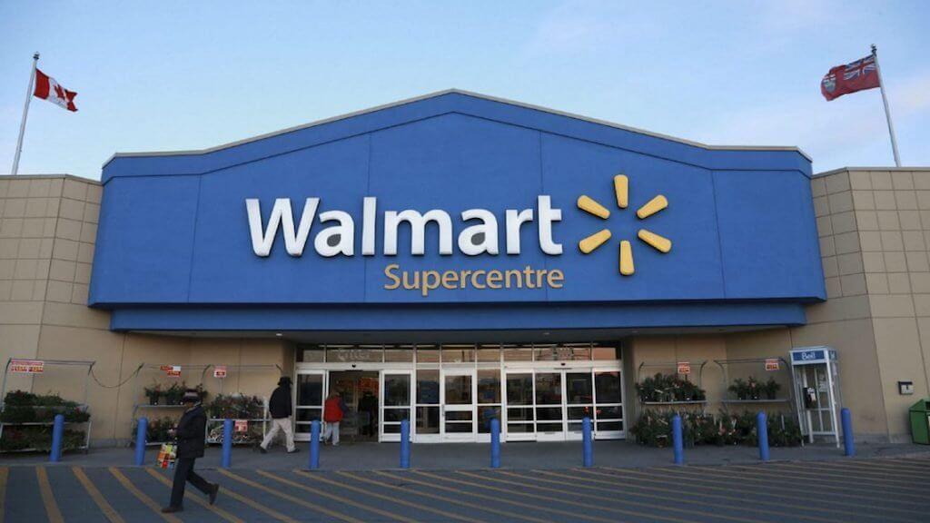 Walmart рассматривает применение блокчейна в розничной торговле