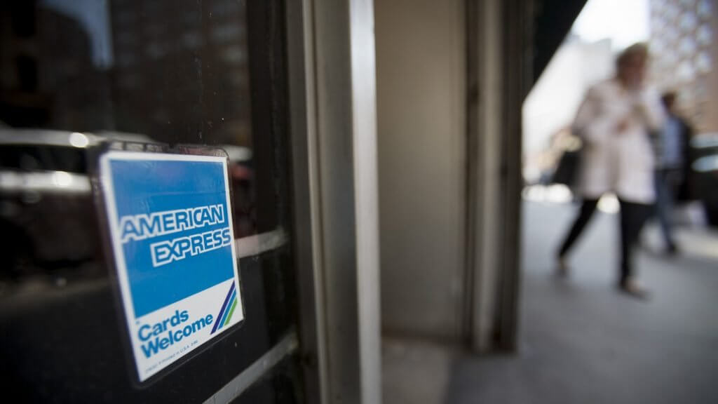American Express будет использовать блокчейн для сохранения приватности клиентов