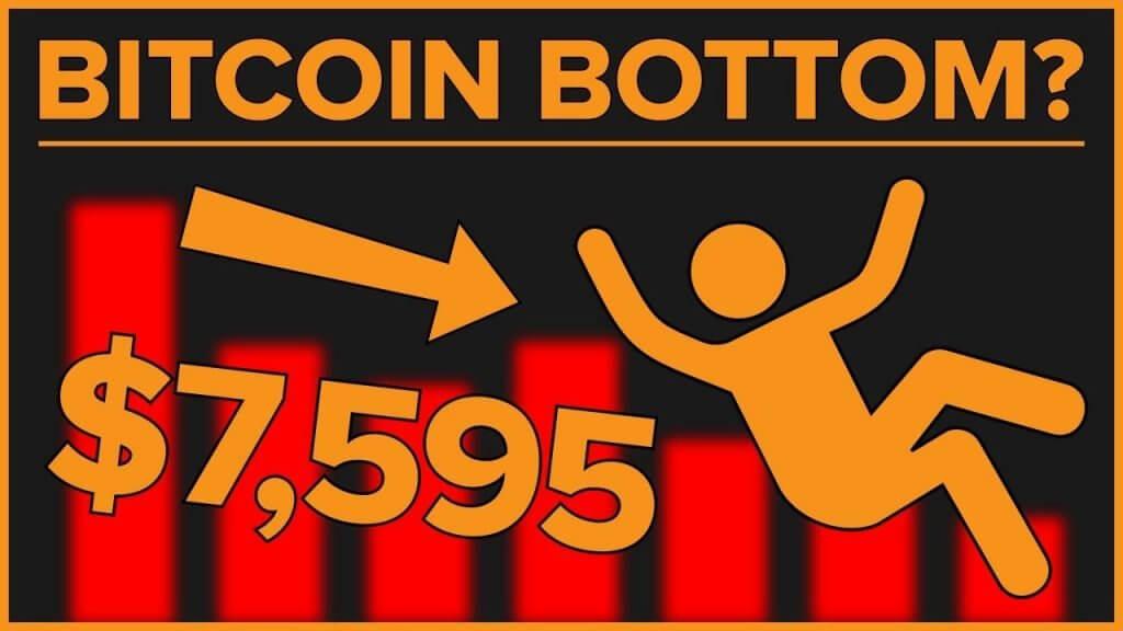 С 20 до 6 тысяч долларов: обвал цены Биткоина связан с манипуляциями на рынке