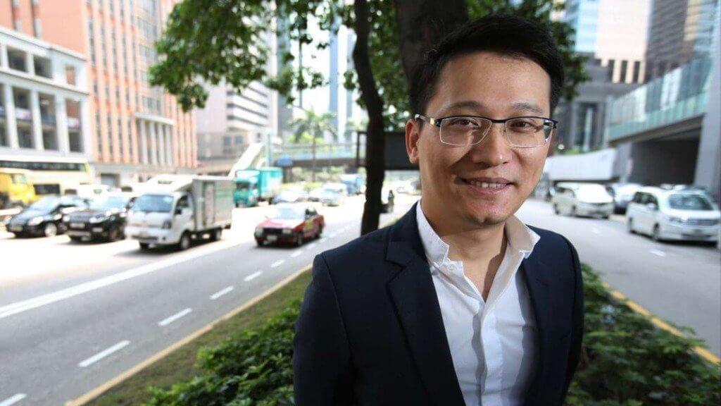 Китайский предприниматель создаст аналог Uber на блокчейне