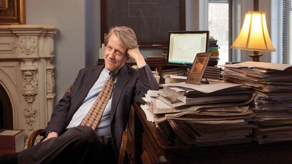 Экономист Роберт Шиллер предупреждает о скором крахе криптовалют
