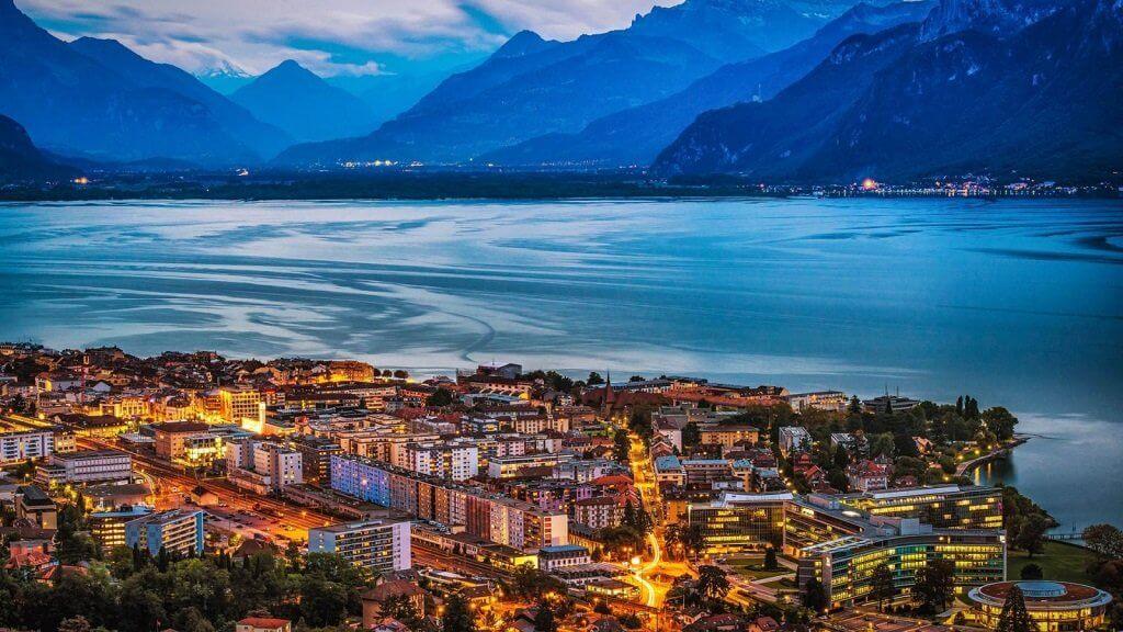 Швейцария задумалась над созданием национальной криптовалюты
