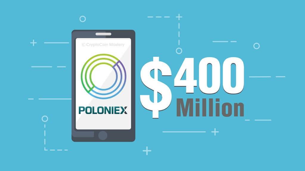 Биржа Poloniex заморозила средства пользователей без предупреждения. Что случилось?