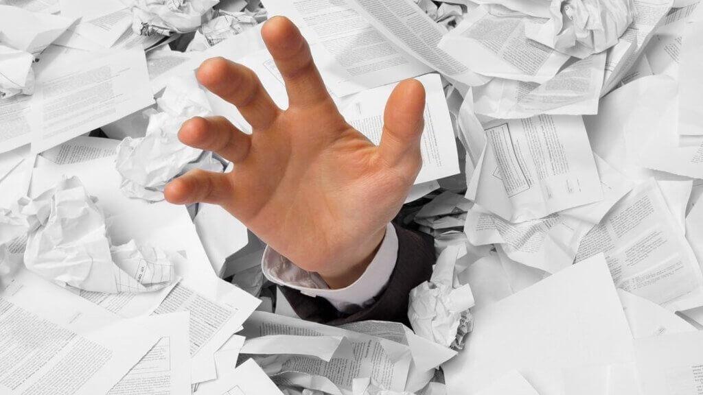 Блокчейн-технологии вышли побороть бюрократию