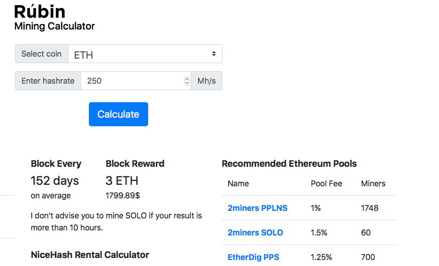 Как майнить Ethereum? Прибыльность и тонкости добычи ETH