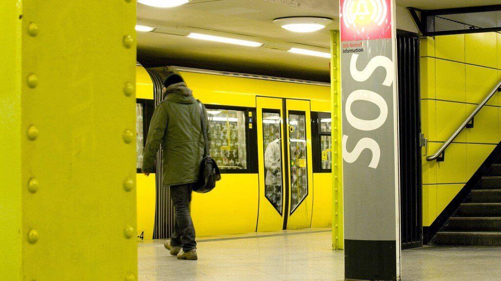 Зависть: метрополитен Праги получил десять новеньких криптоматов