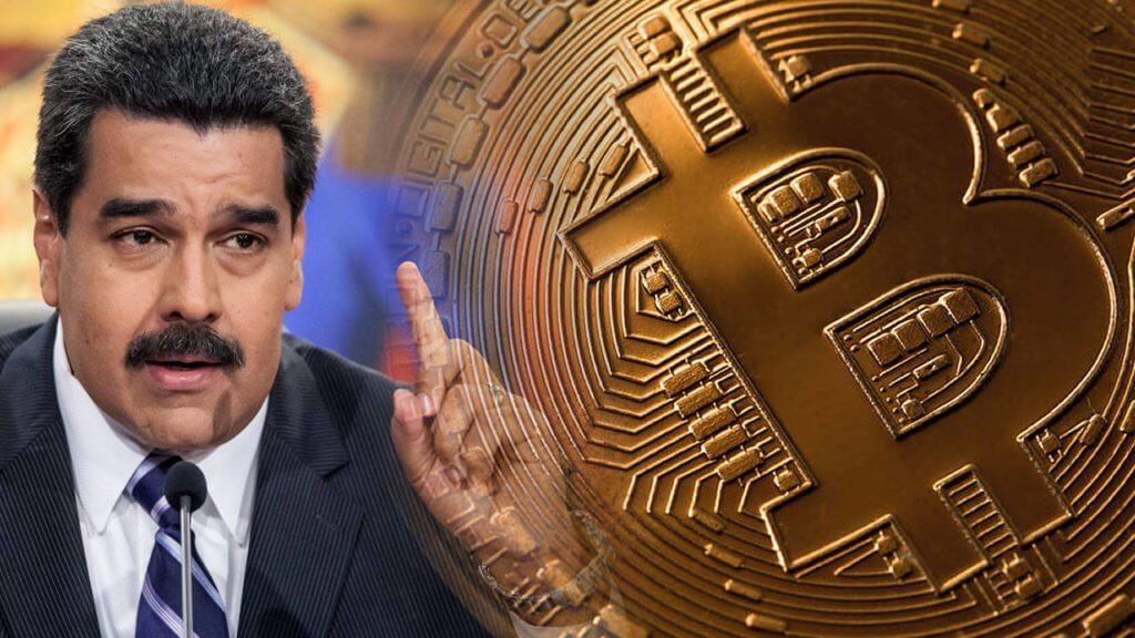 Венесуэлу захлестнул бум майнинга криптовалют
