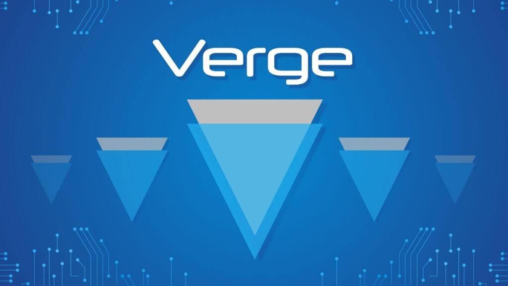 Криптовалюту Verge взломали во второй раз