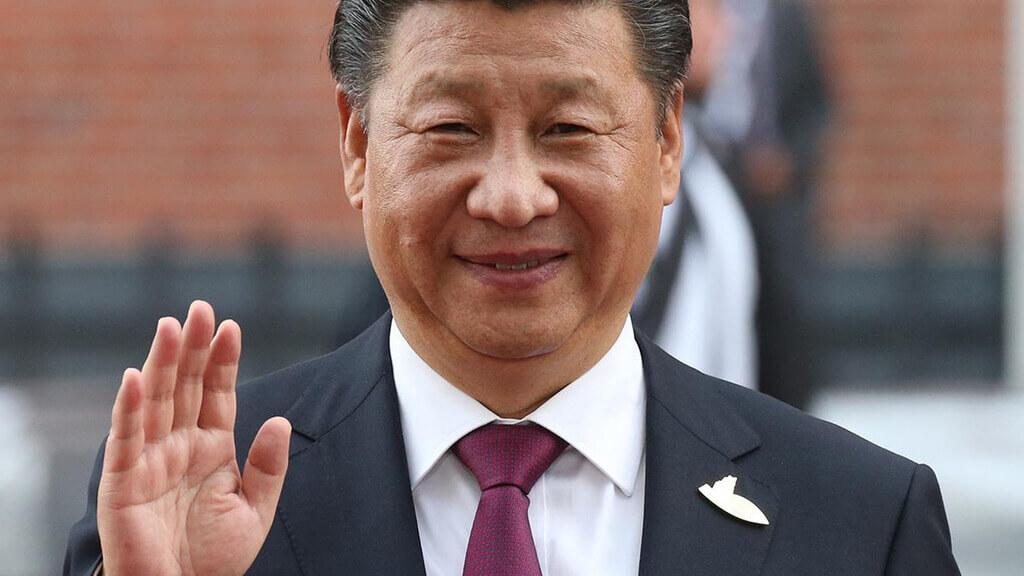 Заживём: лидер Китая Си Цзиньпин назвал блокчейн «прорывной» технологией